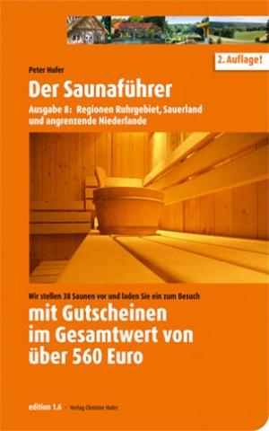 Der Saunaführer Region 7.2