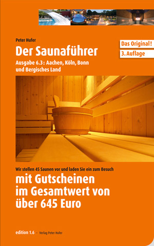 Saunaführer 6.3