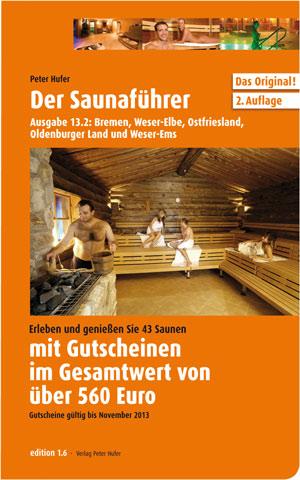 Saunaführer Angebot