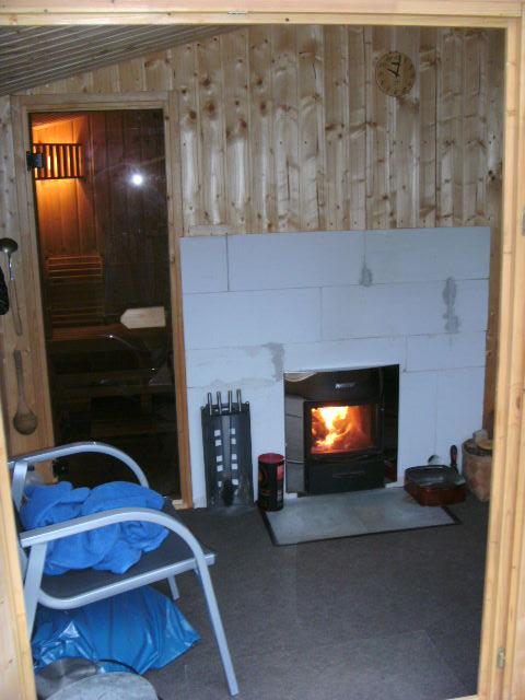Sauna Mit Ofen Kaufen VR64 – Hitoiro