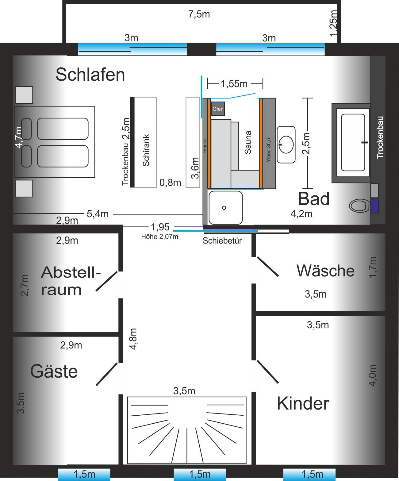 Spülbecken rund emaille  Waschbecken Aus Ytong: Duschbad komplett renovieren selbst.de.
