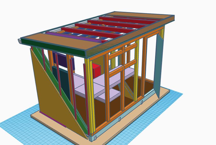 Sauna Fußboden Dämmen ~ Eigenbau außensauna mein plan