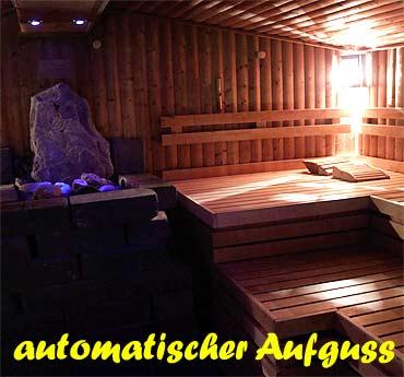 omas in der sauna